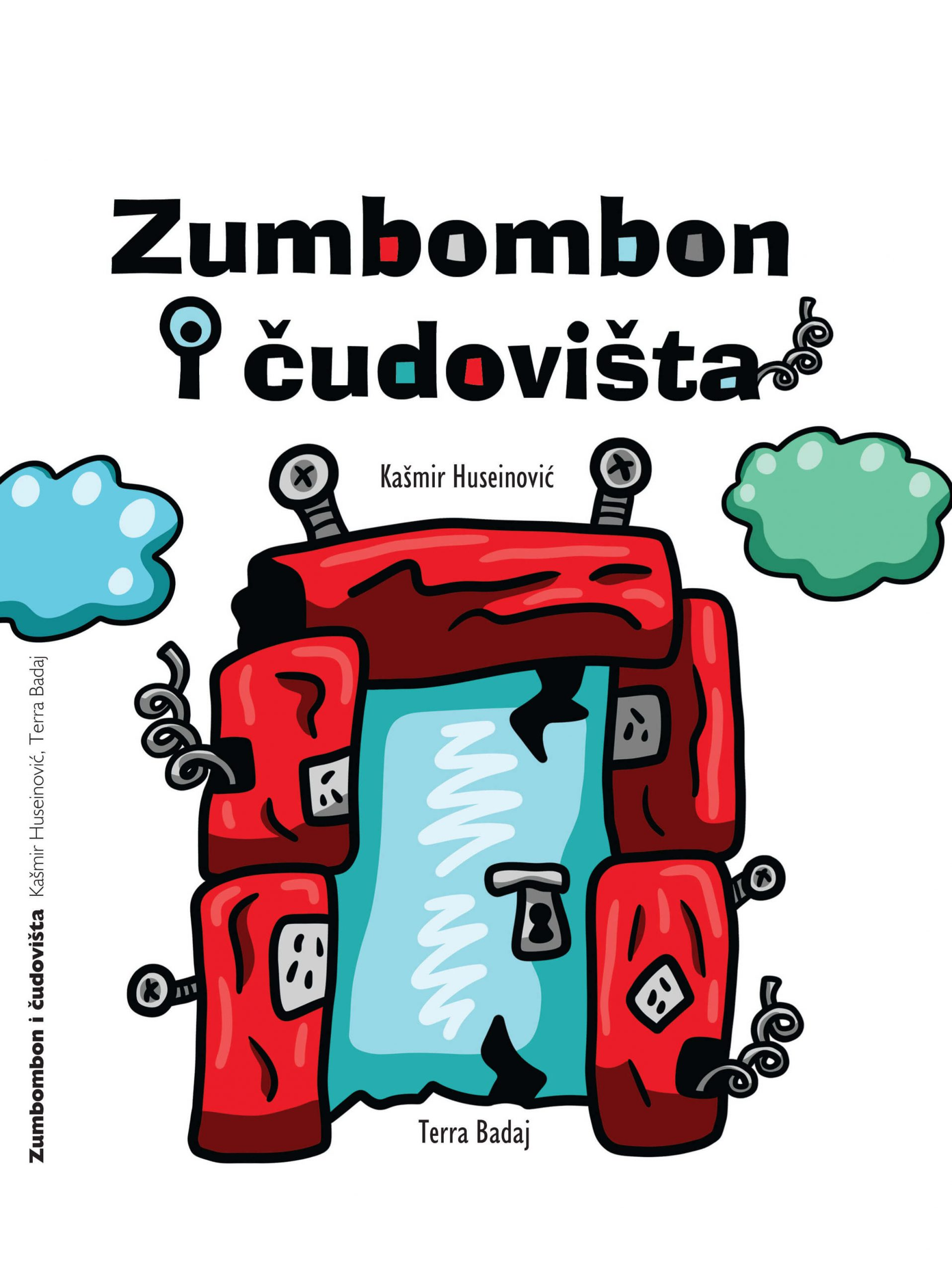 Zumbombon